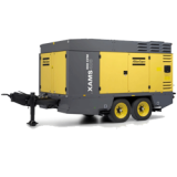Portable Compressors